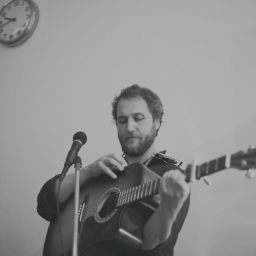An Afternoon With Canadian Folk Artist, Craig Cardiff
