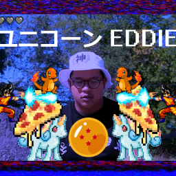 Chit Chat With Cap City's Eddie Quotez. We Talk Bluesfest, His Music, His Love For Anime, and His Life Post Depression/Attempted Suicide.