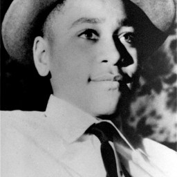 NBCBLK Emmett Till Book Prompts Cousins to Call for New Investigation