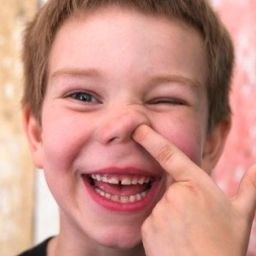 Poop, Booger Jokes Make Doctor Visits Less Scary For Kids, Says Pediatrician