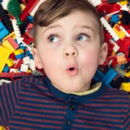 Your Old Lego Pieces Could Put Your Children At Risk
