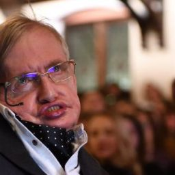 Stephen Hawking's Death Sparks Conversation On Disability And Ableism