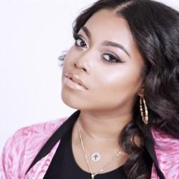 Lipmatic: Nas' Daughter Destiny Jones Launches Makeup Line