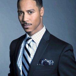 Brian White of 'Scandal' Takes Lead in New TV One Film 'Media'